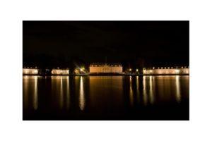 Schloss Benrath Nacht