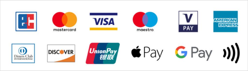SumUp-Kartenzahlung
